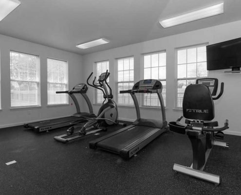 Beacon Pointe Apartments Community Fitness Center