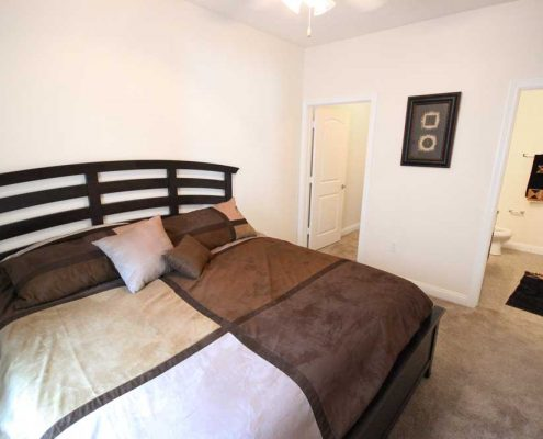 Copper Chase At Stones Crossing Apartments Bedroom