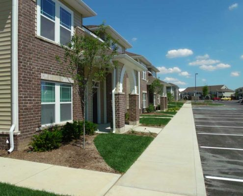 The Commons at Spring Mill Apartments