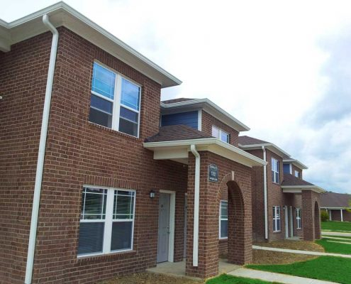 Crosswinds at Tradition Lane Apartments